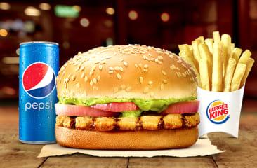Burger King | Home delivery | Order online | SCO no 455-456