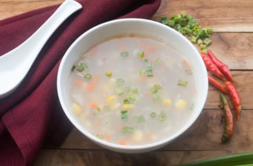Image result for thaichi street gurgaon soup
