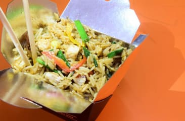 The Wok Box Home Delivery Order Online Opp Time S Kids
