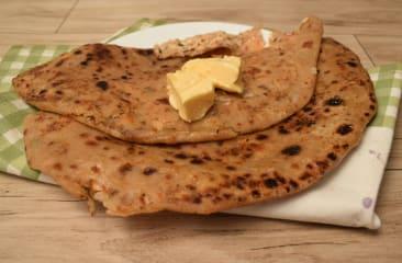 Punjabi Parantha Corner   Home delivery   Order online