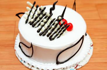MUST TRY Vanilla Cake