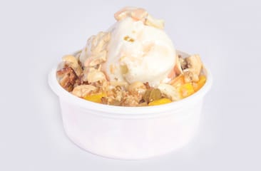 Lassi shop home delivery order online reservoir street must try fruit salad with ice cream ccuart Image collections