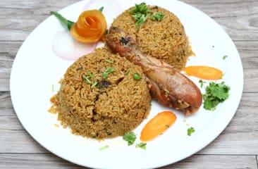 KARUR BIRIYANI & FAST FOOD   Home delivery   Order online   TEACHER