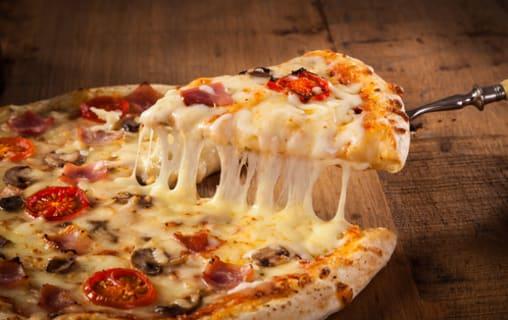 pizza gutta