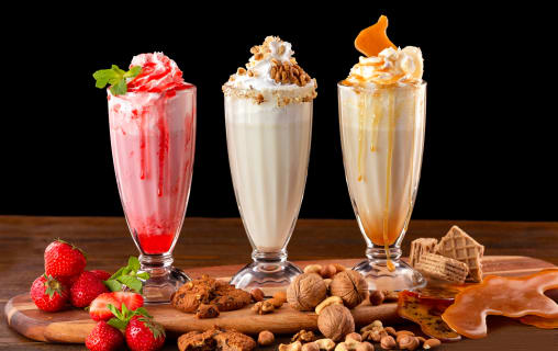 Get 60% off on food Orders At The Bakers