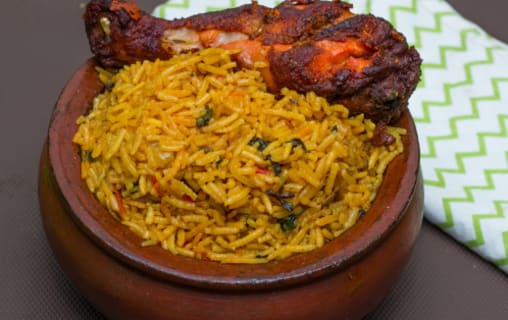 Arcot Biryani | Home delivery | Order online | VENGAL Vengal