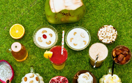 Cool Coco Day   Home delivery   Order online   Velachery