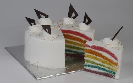 CKs Birthday Cake