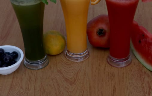 The Fresh Juice Factory | Home delivery | Order online