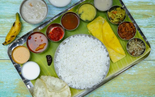 Atithi Pure Vegetarian Restaurant Home Delivery Order Online Attakulangara Thampanoor Thiruvananthapuram