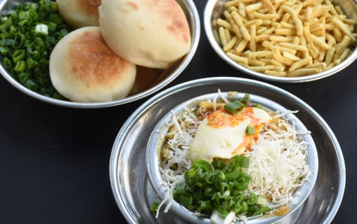 Order food online in Vadodara from Swiggy