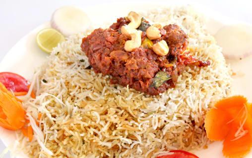 Good Food With Great Discount at Dwaraka Grand