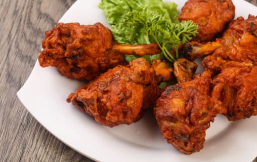 Wow Chicken Foods Home Delivery Order Online Surajmal Vihar