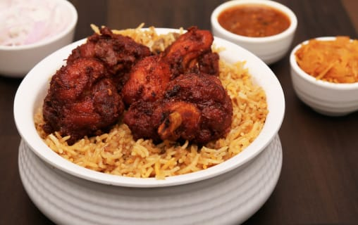 Order food online in Vellore from Swiggy
