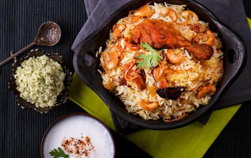 Order Food Online From Restaurants In Mahadevpura Bangalore