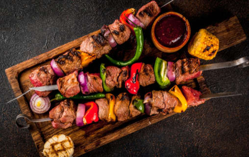 Flame Grill Home Delivery Order Online Mani Square