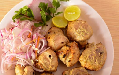 Kabab Mandra Home Delivery Order Online Kaikondrahalli