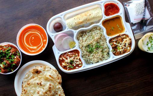 Order Food Online From Restaurants In Maninagar Ahmedabad