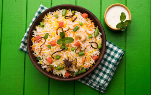 Flat 60% off and extra cash back with payTM on Food Orders