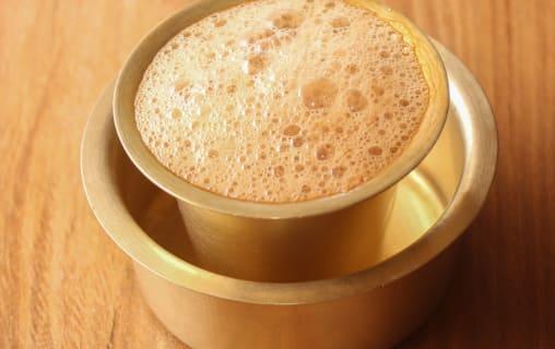Order food online from restaurants in Gandhipuram, Coimbatore