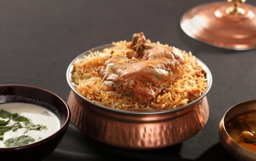 Popular Biriyani & Fast Food - 2 | Home delivery | Order online
