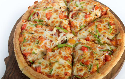 Eagles Pizza Home Delivery Order Online Hitech City Main Road
