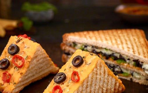 sandwich online shop