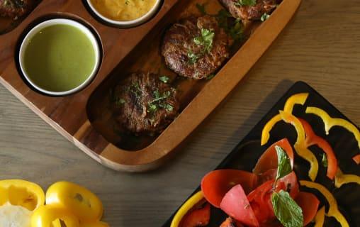order food online from restaurants in alkapuri vadodara