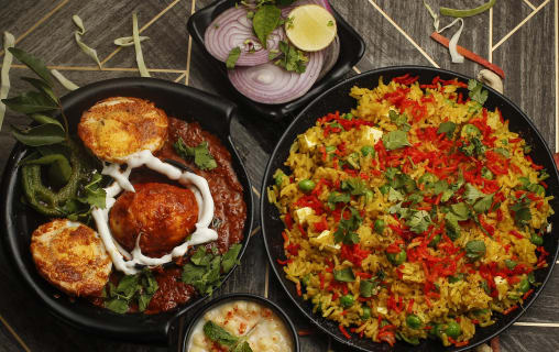 Celebrations The Food Junction Home Delivery Order Online