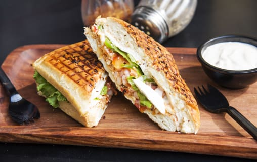 Image result for 2. Sandwich factory