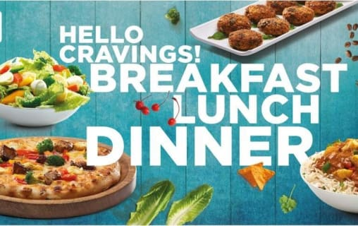 Hello Cravings By Cafe Coffee Day