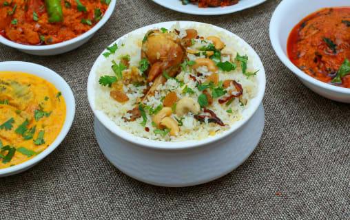 Order food online in Kozhikode from Swiggy