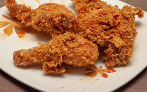 Al Habibi Fried Chicken | Home delivery | Order online