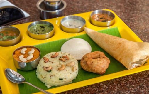 order food online from restaurants in chrompet chennai