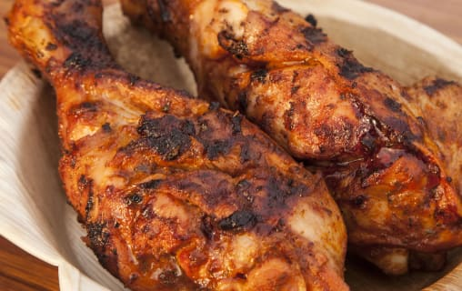 BBQ Ride   Home delivery   Order online   New Bus Stand