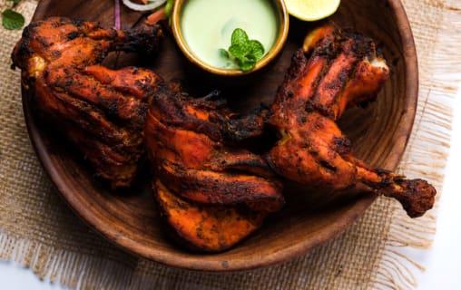 Desi Dibba Restaurant | Home delivery | Order online