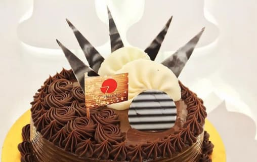 7th Heaven Cake Shop