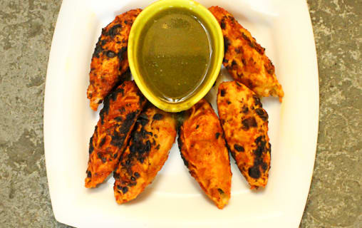 The Garage Grill Home Delivery Order Online Salunkhe Vihar