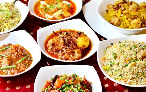 Food Junction Home Delivery Order Online Near Uco Bank