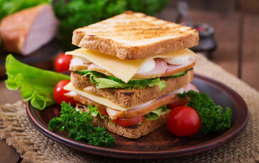 Famous Grilled Sandwich Home Delivery Order Online Byculla Lower Parel Worli Mumbai