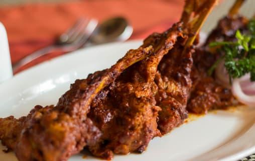 Punjab Grill | Home delivery | Order online | Khan Market Khan Market Delhi