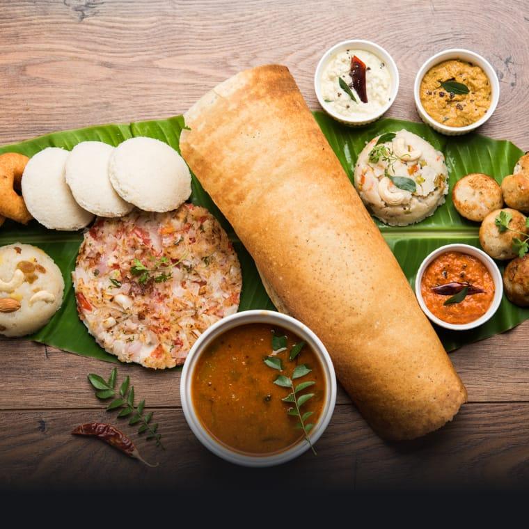 Order food online in Delhi from Swiggy