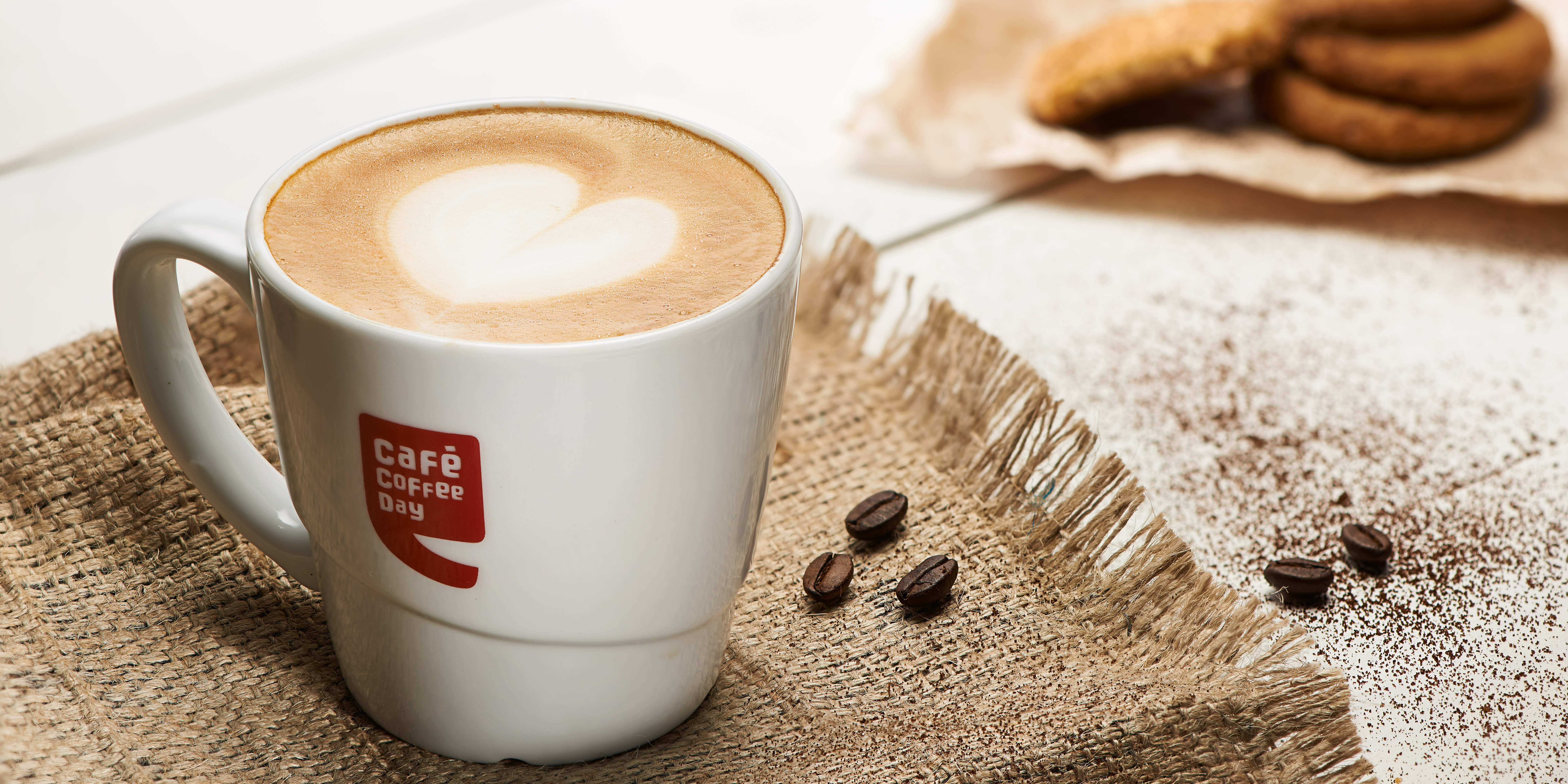 Cafe Coffee Day | Home delivery | Order online | Near ...
