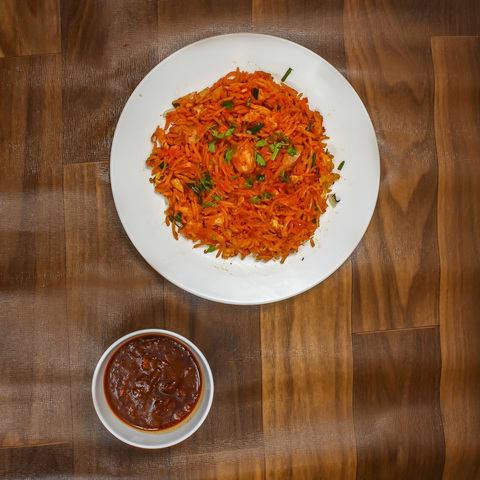 Marol Salat