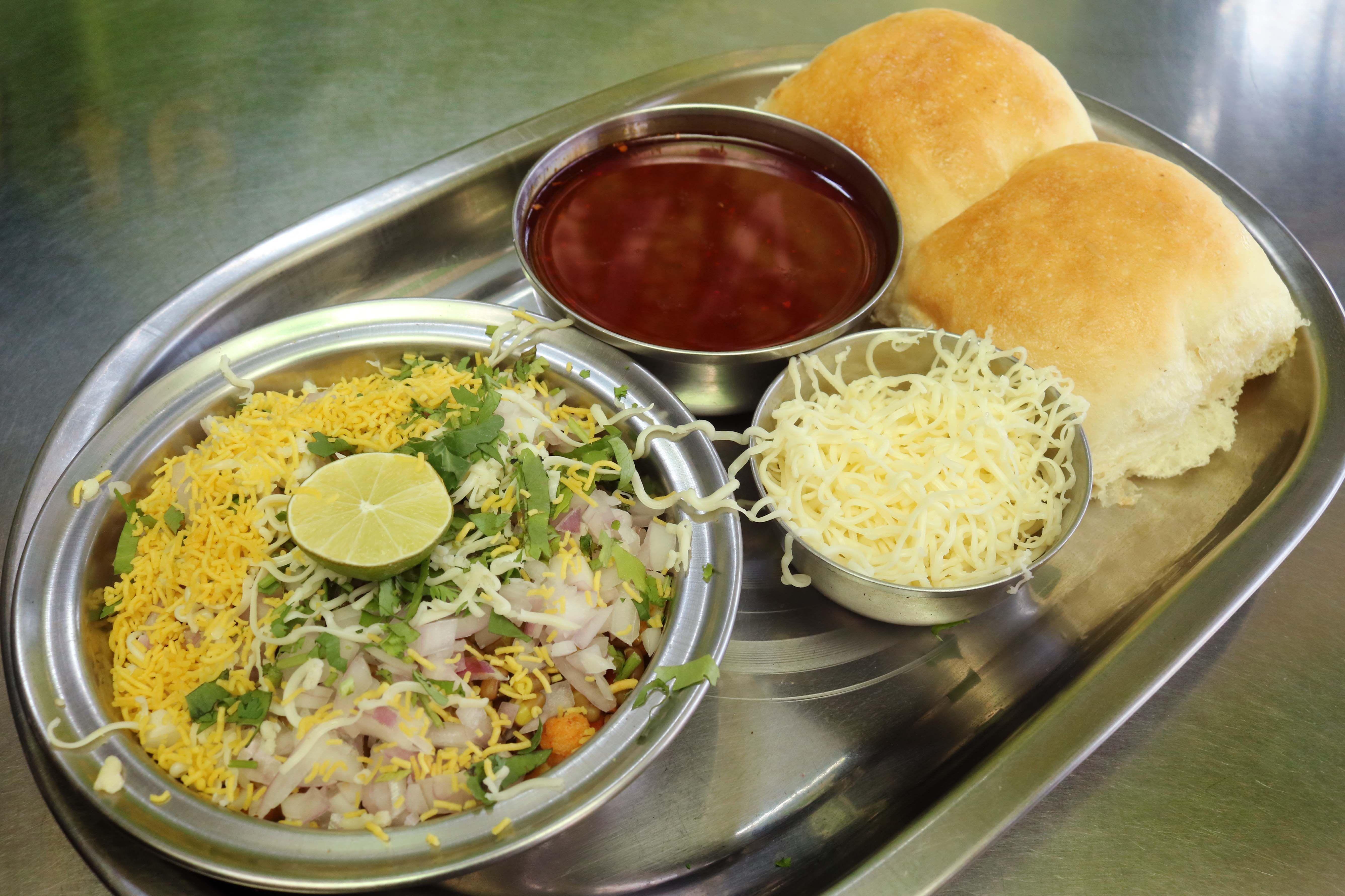 Satej Misal Maharashtrian Ana South Indian Food   Home ...