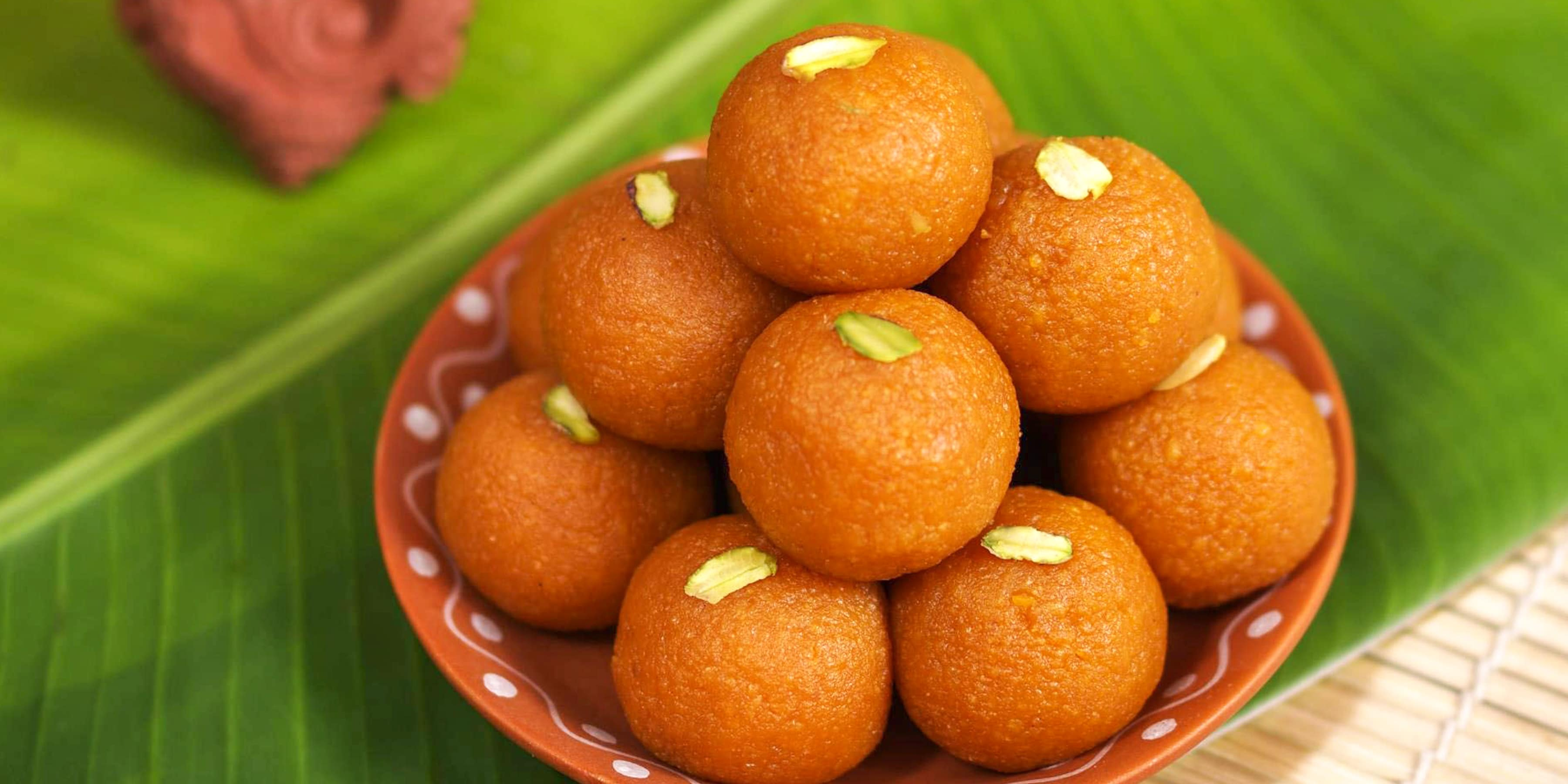 Svadu Pure Ghee Sweets Home Delivery Order Online