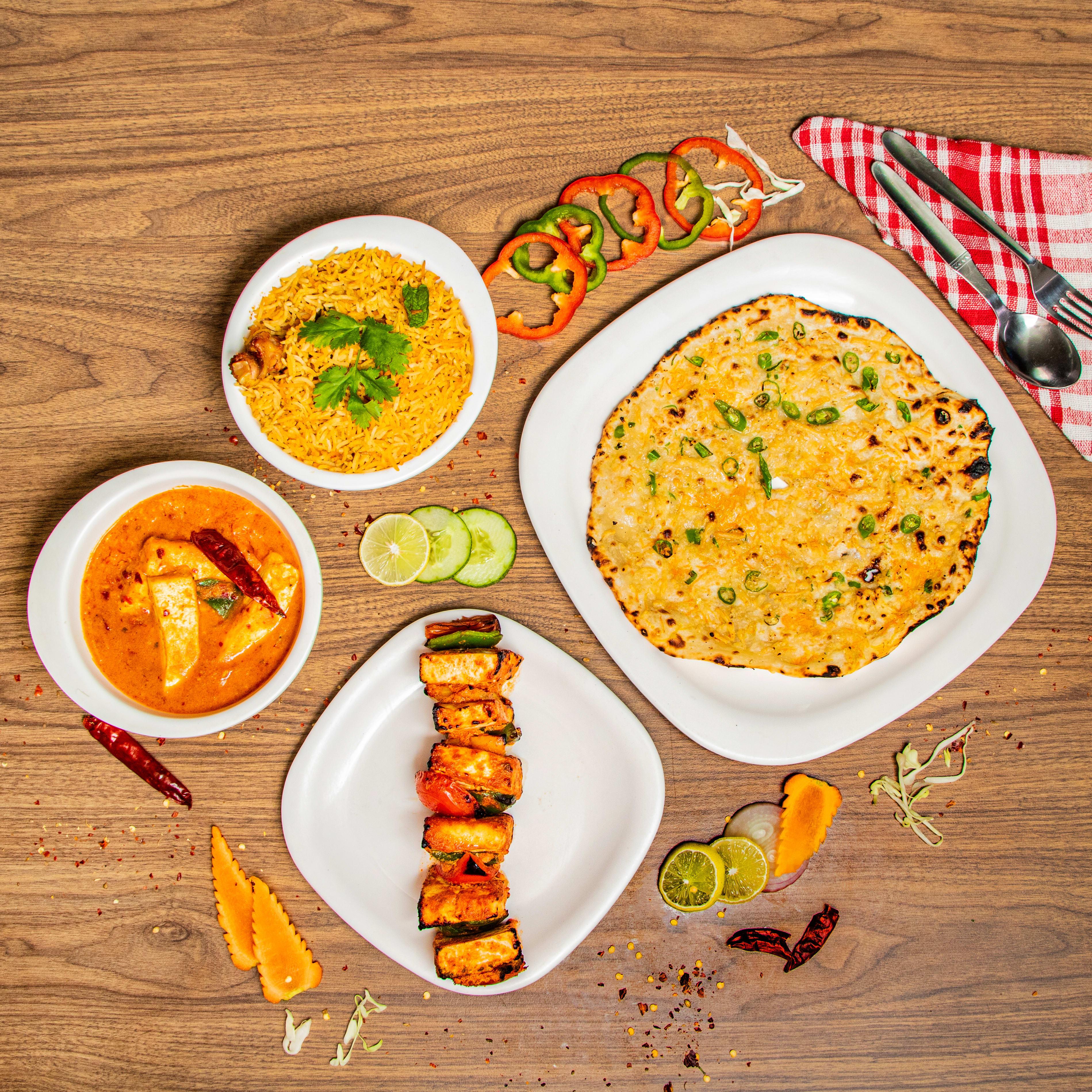 Masala Kitchens   Home delivery   Order online   Ashok ...
