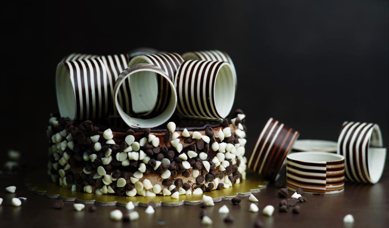 Caramel Bakery & Patisserie Home delivery Order online Kharghar Kharghar Mumbai