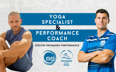 WEBINAR: YOGA SPECIALIST AND PERFORMANCE COACH DISCUSS SWIMMING PERFORMANCE
