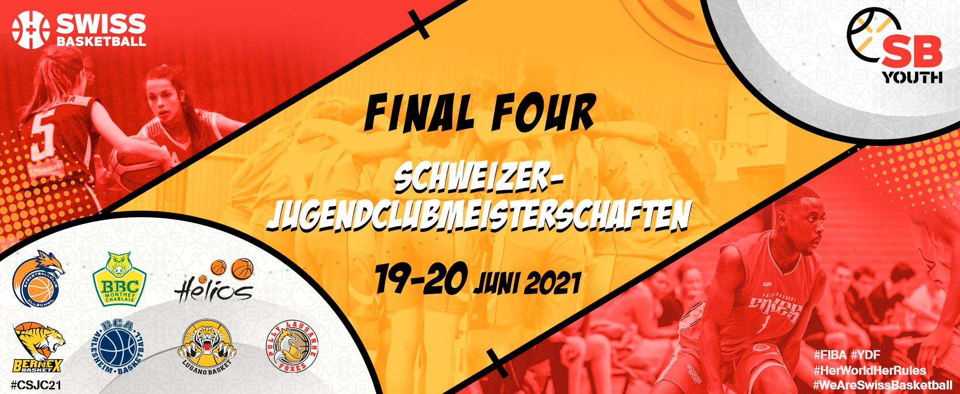 Final Four CSJC